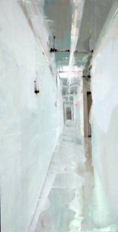 Alex Kanevsky  Corridor 24 x 12