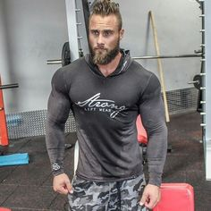@strongliftwear An improvement in either state will positively influence the other, i.e. when you can physically see your progress in the gym, #fitness #bodybuilder http://www.strongliftwear.com/