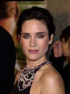 Jennifer Connelly at event of A Beautiful Mind