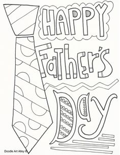 Father's Day Coloring Sheets fathers day coloring pages doodle art alley Father's Day Coloring Sheets. Here is Father's Day Coloring Sheets for you. Father's Day Coloring Sheets coloring pages for fathers day let it shine f.