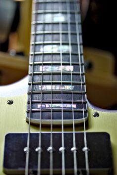 Deimel Firestar »Deluxe« http://www.deimelguitarworks.de