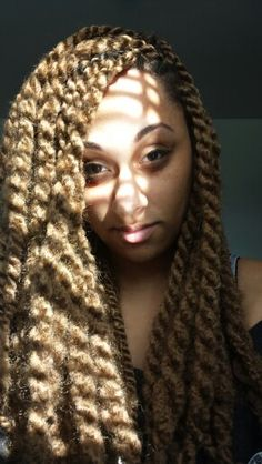 Blonde Havana Twists ...... Also, Go to RMR 4 awesome news!! ...  RMR4 INTERNATIONAL.INFO  ... Register for our Product Line Showcase Webinar  at:  www.rmr4international.info/500_tasty_diabetic_recipes.htm    ... Don't miss it!