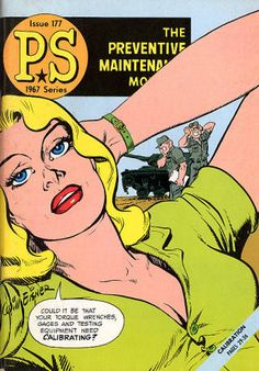 PS Magazine Issue 177 1967 Series :: PS Magazine, the Preventive Maintenance Monthly