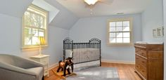 Cape Cod Remodel - traditional - Kids - Chicago - A. Perry Homes