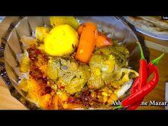 SHORBA LACHERA   شوربا لاچیره Pakistan, Soup, Indian, Traditional, Breakfast, Ethnic Recipes, Youtube, Morning Coffee, Soups