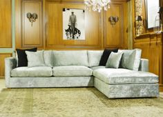 9 Modern Couch Styles To Decorate Your Home - Vivid Cleaning Sectional Sofa, Sofas, Modern Couch, Decorating Your Home, Interior Design, Cleaning, Furniture, Home Decor, Style