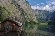 """Photo """"the boat house"""" by andreaturno"""