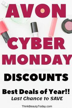 Don't Miss Avon Cyber Monday Deals! Brochure Online, Avon Brochure, Cyber Monday Specials, Cyber Monday Sales, Direct Selling Business, Avon Sales, Avon Online, Love Is Free, Direct Sales