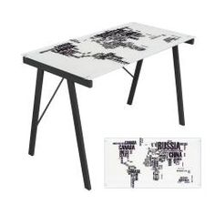 cooooool overstock the world map drafting table is the perfect addition to any workspace black ikea glass top