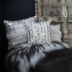 moroccan pillows - apartmentf15©