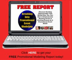 Click here to download your instant FREE Report on Promotional Event Modeling - http://bit.ly/1OLl3BM