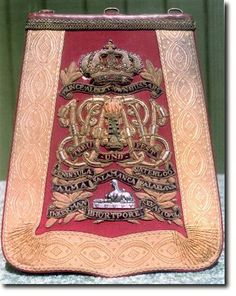 Hussars (Prince Albert's Own) sabretache. Prince Albert died in A… British Army Uniform, British Uniforms, Queen Victoria Family, League Of Extraordinary Gentlemen, Story Of The World, Contemporary Photographers, Military Uniforms, Prince Albert, Napoleonic Wars