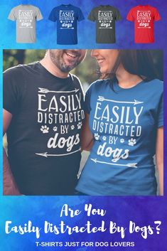 We love these unique dog tshirts for people, especially cuz they tell the world we're dog lovers. These shirts with sayings look stylish and are great for casual weekends, ballgames and snuggling with your dog too! Dog parents and teens will all love them too. Do you know a Dog Dad or Mom that's hard to buy for? These make great gifts. Rover over to our Snazzypup store to see our whole dog teeshirt collection now! #tshirts #shirts #tees #dog #doglovers #funny #graphictee