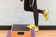 10 Running-Specific Strength Training Exercises