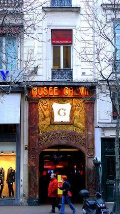 Musée Grevin Paris