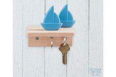 Home Harbor Key Holder van Kikkerland bestel je bij Cadeau.nl!