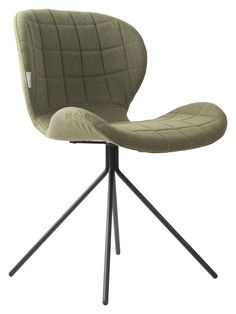 Zuiver OMG chair is a very comfy chair, decide it yourself! OMG comes in no less than six different colours! OMG, isn't it amazing? Retro Stil, Wood Design, Dining Chairs, Sweet Home, Colours, Pure Products, Interior Design, Interior Ideas, Living Room