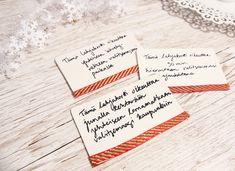 Vinkkejä, kuinka joulun jätemäärää voi keventää joulukorttien, lahjojen, lahjapakkausten ja joulukoristeiden osalta. #zerowastejoulu #ekologinenjoulu #ekojoulu Zero Waste, Finland, Books, Libros, Book, Book Illustrations, Libri