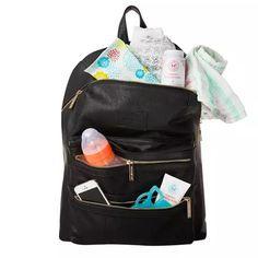 Honest Pañalera City Backpack - Compra en bibiki