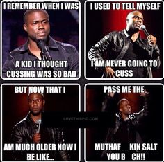 Kevin Hart Cussing Pictures, Photos, and Images for Facebook, Tumblr, Pinterest, and Twitter