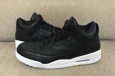 "Air Jordan 3 Retro ""Cyber Monday"" (Detailed Pictures) - EU Kicks: Sneaker Magazine"