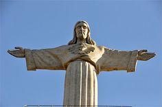 Cristo Rei - Extremadura