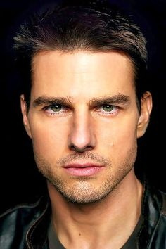 Tom Cruise---I don't care if he's crazy, he's still hot