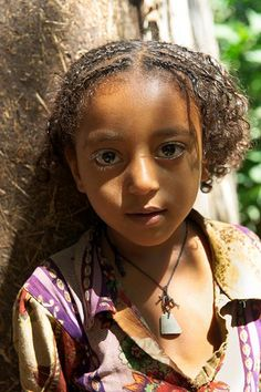 Northern Ethiopia #portraits #tailoredforeducation