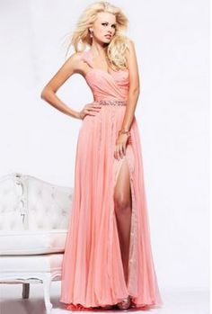 Shop prom dresses and long gowns for prom at Simply Dresses. Floor-length evening dresses, prom gowns, short prom dresses, and long formal dresses for prom. Peach Prom Dresses, Sherri Hill Prom Dresses, Cute Prom Dresses, Long Prom Gowns, Grad Dresses, Junior Dresses, Formal Gowns, Pretty Dresses, Homecoming Dresses
