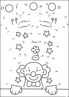 dot to dot worksheets - Tìm với Google