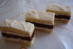 Hungarian Recipes, Hungarian Food, Vanilla Cake, Tiramisu, Cheesecake, Baking, Ethnic Recipes, Hungary, Cakes