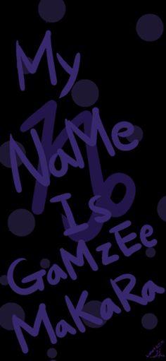 Gamzee Makara by lunaticjin---FINALLY FOUND THE GAMZEE ONE! *happy aura of happiness*
