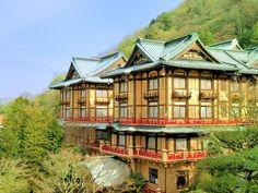 Fujiya Hotel,Hakone