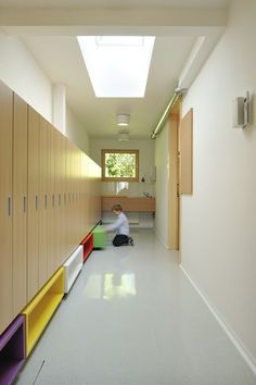 KINDERGARTEN KEKEC - Picture gallery #architecture #interiordesign #school #colours #children