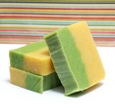 This cold process homemade soap recipe is basic enough for the beginner soapmaker and yields approximately 10 - 12 lemongrass and mint scented bars.