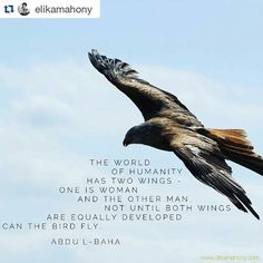 #Repost @elikamahony with @repostapp  Celebrating all the talented wise caring & courageous women around the world for Int'l Women's Day! #bahai #bahaifaith #bahaiwritings #abdulbaha #women #womensday #internationalwomensday #equality #upliftingwords #uplifting #quotation #quotationoftheday by ataahua76