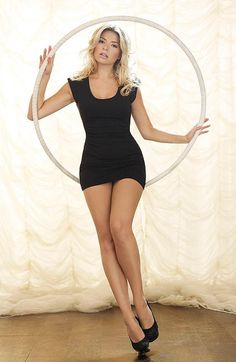 """chicksintightdress: """"Holly Willoughby """" I ❤️ her tight mini dress and high heels, she has long sexy legs Holly Willoughby Bikini, Holly Willoughby Legs, Tight Dresses, Cheap Dresses, Sexy Dresses, Tight Skirts, Mini Dresses, Beautiful Celebrities, Beautiful People"""