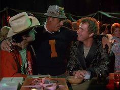 M*A*S*H: Season 3, Episode 7 Check-Up (22 Oct. 1974)   mash, 4077, Trapper John McIntyre, Wayne Rogers,  McLean Stevenson , Lt. Colonel Henry Blake, mash, 4077, Hawkeye Pierce , Captain Benjamin Franklin Pierce, Alan Alda,