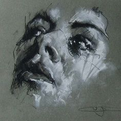 Awesome drawing from Guy Denning