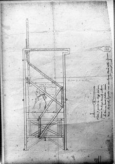 """Machine pour """"tirer le portrait"""" Plaque photographique MAS Estampes - Gravures anciennes - Antique prints"""