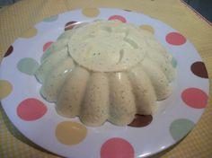 Pudim de abacaxi muito fácil Receita no meu blog wwweunacozinha.blogspot.com