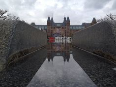 Amsterdam by Tonyfoster, via Flickr