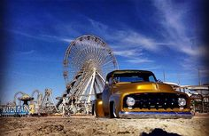 Remember that we will also have a pre 65 hot rod and custom car beach show in Wildwood right next to #trog and #CustomsbytheSea! The gate opens at 9.00 AM. No registration needed! #Kustomrama #hopuplive #theroddersjournal #hamb #gasolinemagazine
