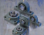 We Offer Quality Bearing Housings Bearing housing is used to support and secure the hardness of any industrial bearings. It is used to position the insert bearing and also support heavy loads that are transferred from the shafts through the bearing. It is facilitated with re-lubrication, sealing and condition monitoring with simplified installation. Bearings housing provides a clean environment for the bearings to rotate freely and also enhance the bearing performance, durability and duty…