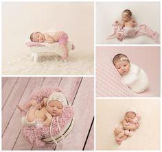 Pretty in Pink. Los Angeles Newborn Photographer - Maxine Evans Photography   www.maxineevansphotography.com  Los Angeles | Thousand Oaks | Woodland Hills | West LA | Agoura Hills | Studio City #losangelesnewbornbaby #losangelesnewborn #losangelesnewbornphotographer