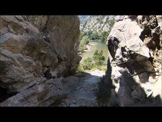 Στα Στενά του Νέστου-Nestos Gorge
