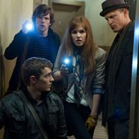 Now You See Me (Fall 2013)