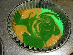 Camo and Cupcakes - Cookies and Cups