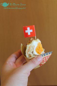 Swiss Flag con sorpresa