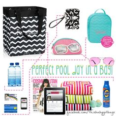 Thirty One July special, essential storage tote, Pool Time! - Baby Got Bags - gnar products Thirty One Totes, My Thirty One, Thirty One Gifts, Thirty One Business, Thirty One Consultant, 31 Gifts, 31 Bags, New Friendship, Tote Storage